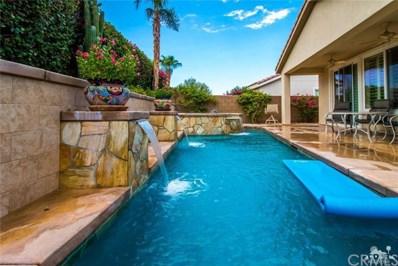60299 Honeysuckle Street, La Quinta, CA 92253 - MLS#: 217021396DA