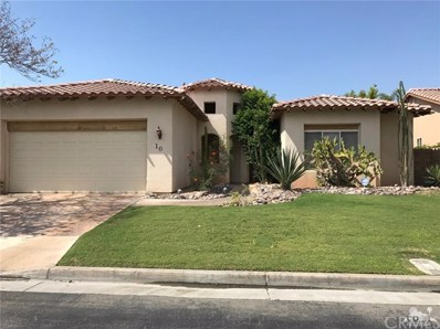 10 Tucson Circle, Palm Desert, CA 92211 - MLS#: 217021472DA
