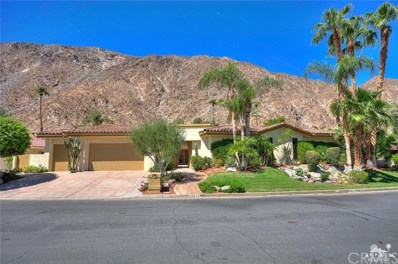 46675 Quail Run Drive, Indian Wells, CA 92210 - MLS#: 217021564DA
