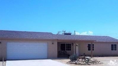 56019 Sunland Drive, Yucca Valley, CA 92284 - MLS#: 217021592DA