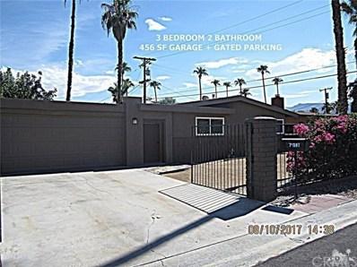 74807 Leslie Ave, Palm Desert, CA 92260 - MLS#: 217021656DA