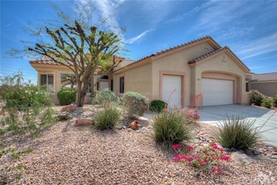 37482 Turnberry Isle Drive, Palm Desert, CA 92211 - MLS#: 217021822DA