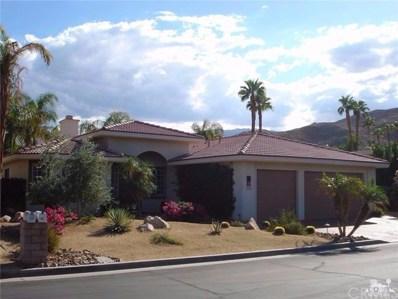 133 Vista Monte, Palm Desert, CA 92260 - MLS#: 217021828DA