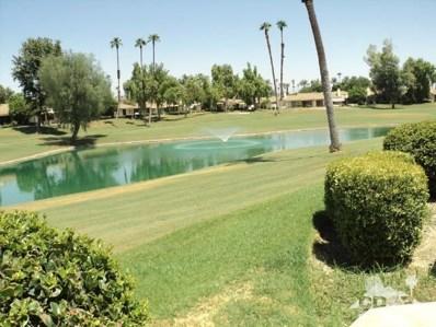 154 Gran Via, Palm Desert, CA 92260 - MLS#: 217021890DA