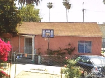 14842 Delano Street, Van Nuys, CA 91411 - MLS#: 217021996DA