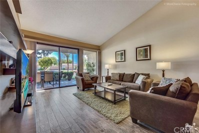 22 Leon Way, Rancho Mirage, CA 92270 - MLS#: 217022060DA