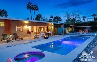 237 Orchid Tree Lane, Palm Springs, CA 92262 - MLS#: 217022114DA