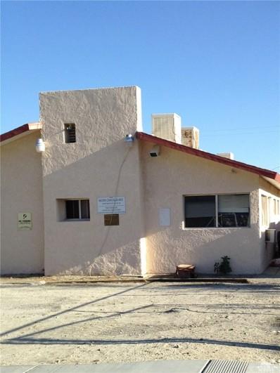 66339 Cahuilla Avenue, Desert Hot Springs, CA 92240 - MLS#: 217022174DA