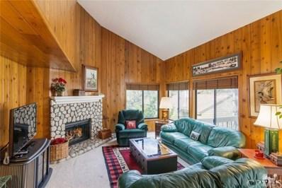 27821 Peninsula Drive UNIT 307, Lake Arrowhead, CA 92352 - MLS#: 217022246DA