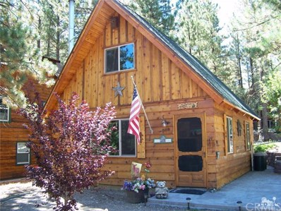 640 Rainbow Boulevard, Big Bear, CA 92314 - MLS#: 217022322DA