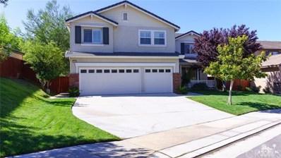 35015 Nicklaus Nook, Beaumont, CA 92223 - MLS#: 217022558DA