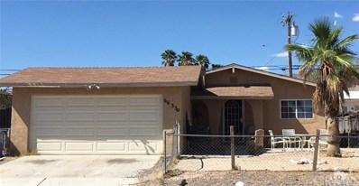 66330 2nd Street, Desert Hot Springs, CA 92240 - MLS#: 217022804DA