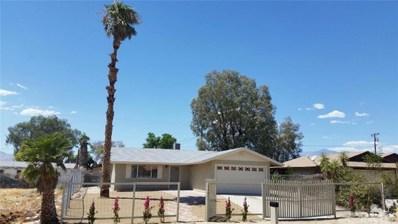 16385 Via Quedo, Desert Hot Springs, CA 92240 - MLS#: 217022806DA