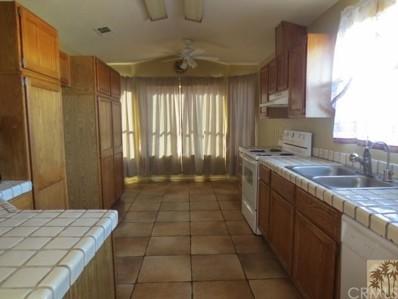 53425 Avenida Mendoza, La Quinta, CA 92253 - MLS#: 217022974DA