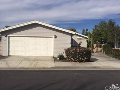 35415 Sand Rock Road, Thousand Palms, CA 92276 - MLS#: 217023320DA