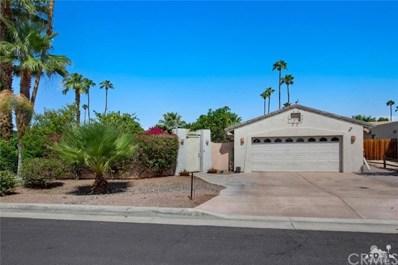 72740 Pitahaya Street, Palm Desert, CA 92260 - MLS#: 217023582DA