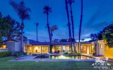 40710 Morningstar Road, Rancho Mirage, CA 92270 - MLS#: 217023784DA
