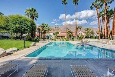 1492 Camino Real UNIT 213, Palm Springs, CA 92264 - MLS#: 217023912DA