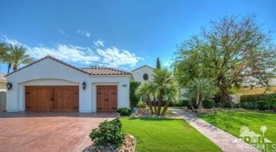 80385 Via Valerosa, La Quinta, CA 92253 - MLS#: 217023960DA
