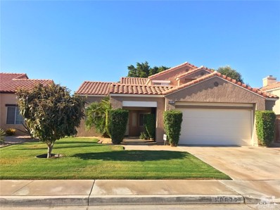 80672 Hibiscus Lane, Indio, CA 92201 - MLS#: 217023972DA