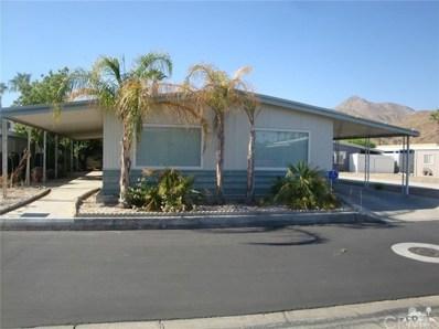 137 Sage Drive, Palm Springs, CA 92264 - MLS#: 217024048DA