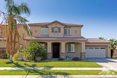 43875 Campo Place, Indio, CA 92203 - MLS#: 217024246DA