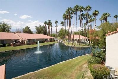43376 Cook Street UNIT 90, Palm Desert, CA 92211 - MLS#: 217024294DA