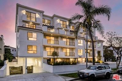 1515 S Holt Street UNIT 304, Los Angeles, CA 90035 - MLS#: 21702434