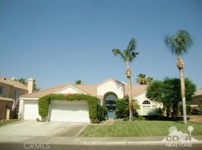 45395 Desert Eagle Court, La Quinta, CA 92253 - MLS#: 217024358DA