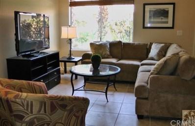 1866 Mira Loma Way UNIT 6, Palm Springs, CA 92262 - MLS#: 217024466DA