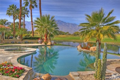 392 Loch Lomond Road, Rancho Mirage, CA 92270 - MLS#: 217024550DA