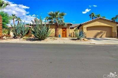 26 Via Cielo Azul, Palm Desert, CA 92260 - MLS#: 217024624DA