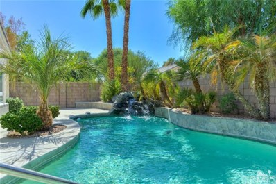 78789 Canyon Vista, Palm Desert, CA 92211 - MLS#: 217024786DA