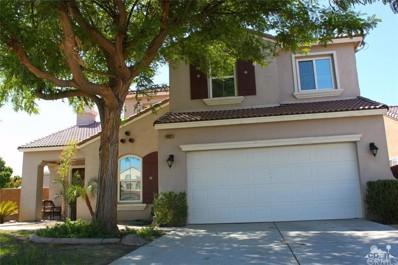 49631 Corte Molino, Coachella, CA 92236 - MLS#: 217024958DA