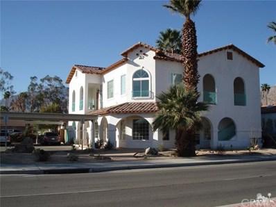 51025 Avenida Mendoza, La Quinta, CA 92253 - MLS#: 217025046DA