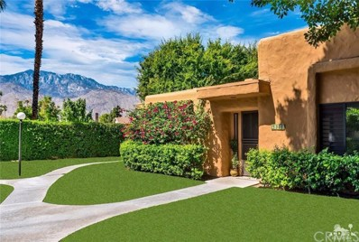 4820 Winners Circle UNIT A, Palm Springs, CA 92264 - #: 217025168DA