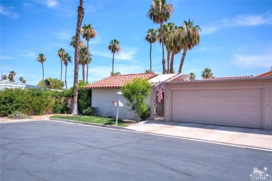6269 Driver Road, Palm Springs, CA 92264 - MLS#: 217025290DA