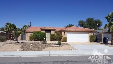65928 4th Street, Desert Hot Springs, CA 92240 - MLS#: 217025292DA