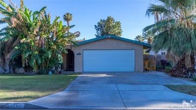 73311 Santa Rosa, Palm Desert, CA 92260 - MLS#: 217025628DA