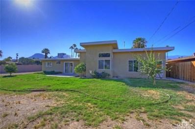 74210 Peppergrass Street, Palm Desert, CA 92260 - MLS#: 217025774DA