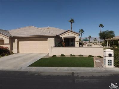 44600 Heritage Palms Drive, Indio, CA 92201 - MLS#: 217025930DA
