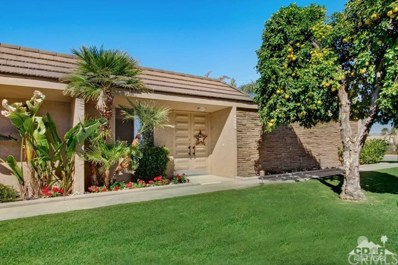 76835 Roadrunner Drive, Indian Wells, CA 92210 - MLS#: 217025988DA