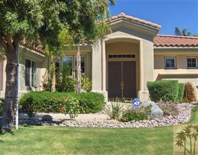 74 Calle Manzanita, Rancho Mirage, CA 92270 - MLS#: 217026020DA