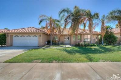 78693 Como Court, La Quinta, CA 92253 - MLS#: 217026146DA