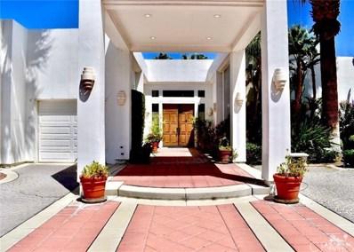 70710 Frank Sinatra Drive, Rancho Mirage, CA 92270 - MLS#: 217026148DA