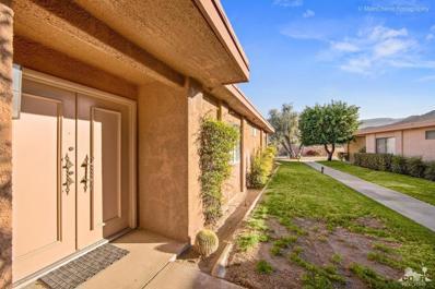 122 La Cerra Drive, Rancho Mirage, CA 92270 - MLS#: 217026192DA