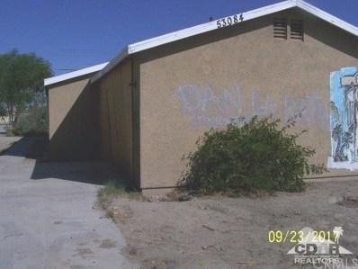53084 Calle Camacho, Coachella, CA 92236 - MLS#: 217026250DA