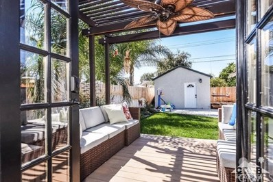 6551 Farmdale Avenue, North Hollywood, CA 91606 - MLS#: 217026262DA
