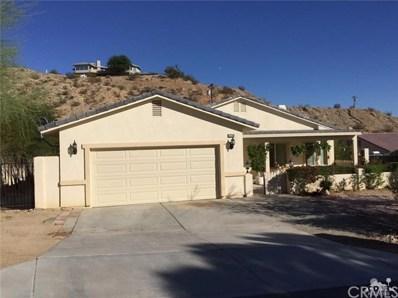 12200 Highland Avenue, Desert Hot Springs, CA 92240 - MLS#: 217026354DA