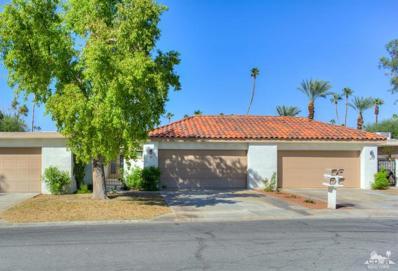 20 Jalkut Way, Rancho Mirage, CA 92270 - MLS#: 217026504DA